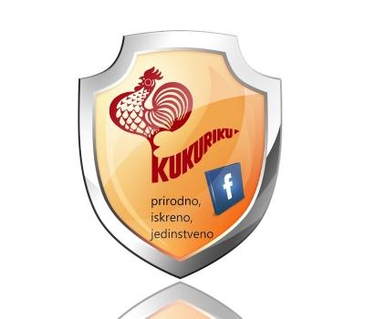 Vizual Facebook grupe - Kukuriku