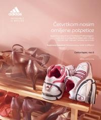Oglas - Adidas