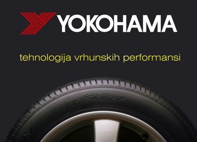 Plakat - Yohokama