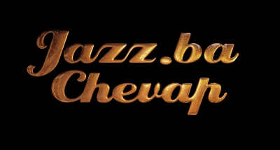 Jazz.ba Chevap logotip