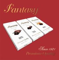 Promotivna knjižica Fantasy - prednja strana korica