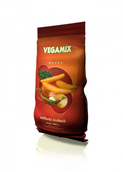 Ambalaža - Vegamix