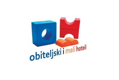 Prijedlog logotipa - Obiteljski i mali hoteli