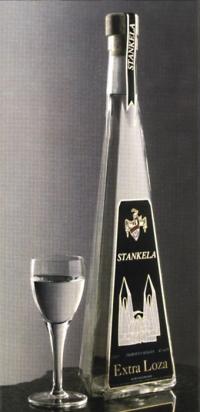 Produkt ambalaža i etiketa - Stankela