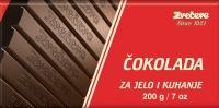 Čokolada za jelo i kuhanje