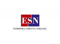 Logotip - Europska stručna naklada