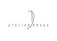 Logotip - Atelier Draga