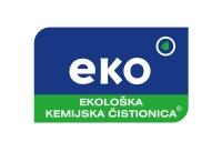 Logotip - Ekološka kemijska čistionica