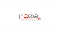 Logotip - Roze