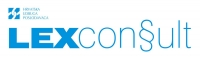 Logotip - Lex Consult