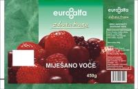Ambalaža za voće - Euroalfa