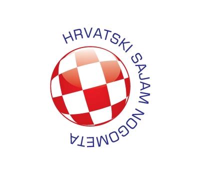 Logotip - Hrvatski sajam nogometa